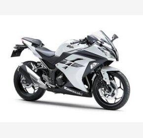 2017 Kawasaki Ninja 300 for sale 200755778