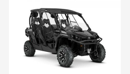 2019 Can-Am Commander MAX 1000R Limited for sale 200755904