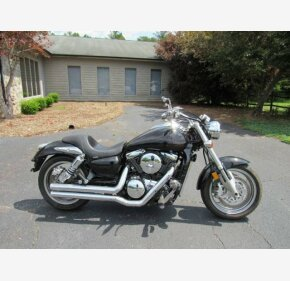 2007 Kawasaki Vulcan 1600 for sale 200756040