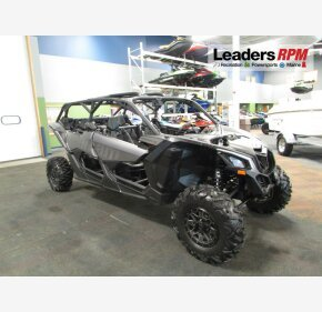 2018 Can-Am Maverick MAX 1000R for sale 200756046