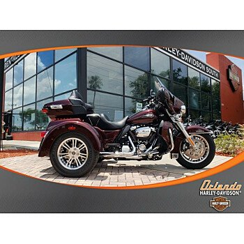 2019 Harley-Davidson Trike for sale 200756055