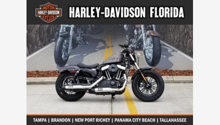 2019 Harley-Davidson Sportster Forty-Eight for sale 200756201