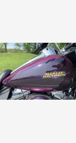 2016 Harley-Davidson Touring for sale 200756317