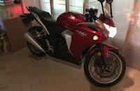 2011 Honda CBR250R for sale 200756380