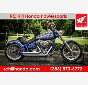 2009 Harley-Davidson Softail for sale 200756462