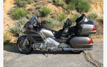 2004 Honda Gold Wing for sale 200756599