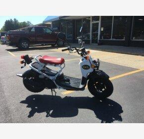 2012 Honda Ruckus for sale 200756609