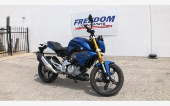 2018 BMW G310R for sale 200756642