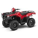 2018 Honda FourTrax Foreman Rubicon for sale 200756734