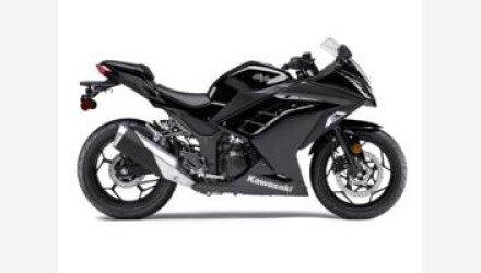 2014 Kawasaki Ninja 300 for sale 200756771