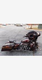 2019 Harley-Davidson CVO for sale 200756789