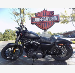 2019 Harley-Davidson Sportster for sale 200756790