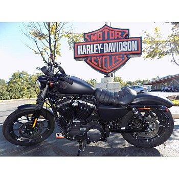 2019 Harley-Davidson Sportster for sale 200756790