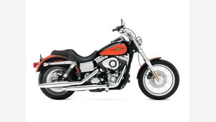 2009 Harley-Davidson Dyna for sale 200756845
