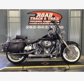 2010 Harley-Davidson Softail for sale 200756856