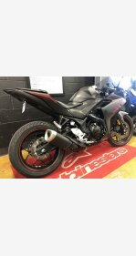 2017 Yamaha YZF-R3 for sale 200756922