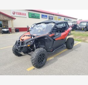 2018 Can-Am Maverick 900 for sale 200756996