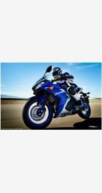 2017 Yamaha YZF-R3 for sale 200756998