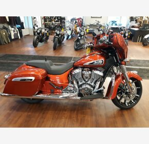 2019 Indian Chieftain for sale 200757141