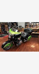 2018 Indian Roadmaster for sale 200757152