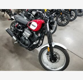 2017 Yamaha SCR950 for sale 200757160