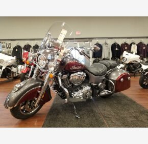 2019 Indian Springfield for sale 200757228