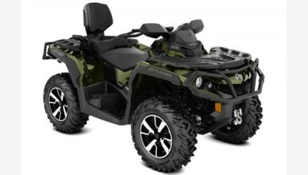 2019 Can-Am Commander MAX 1000R for sale 200757274