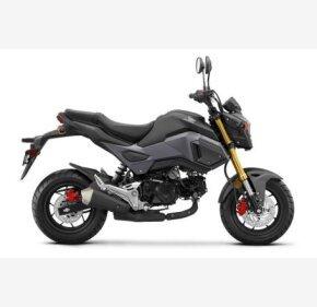2018 Honda Grom for sale 200757336