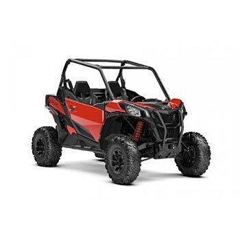 2019 Can-Am Maverick 1000R DPS for sale 200757346
