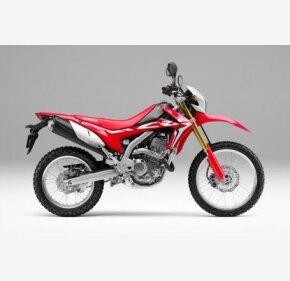 2018 Honda CRF250L for sale 200757352