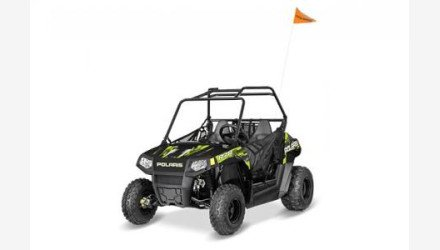 2018 Polaris RZR 170 for sale 200757354