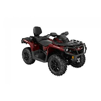 2018 Can-Am Outlander MAX 650 for sale 200757379