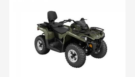 2018 Can-Am Outlander MAX 450 for sale 200757412