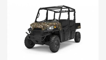 2019 Polaris Ranger Crew 570 for sale 200757422