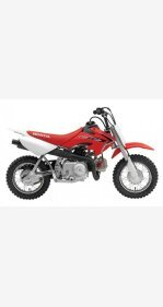 2019 Honda CRF50F for sale 200757431