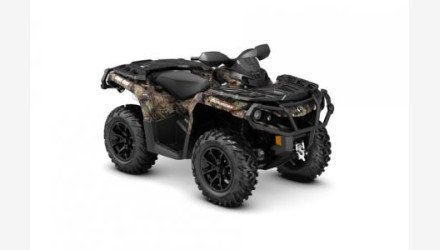2018 Can-Am Outlander 650 for sale 200757433