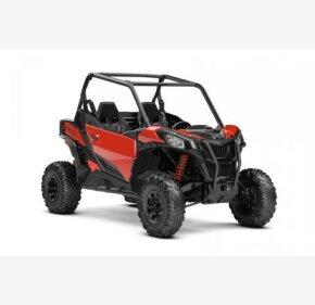 2019 Can-Am Maverick 1000R DPS for sale 200757437