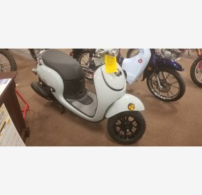 2019 Honda Metropolitan for sale 200757438