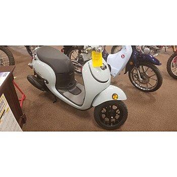 2019 Honda Metropolitan for sale 200757438