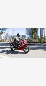 2018 Honda CBR300R for sale 200757447