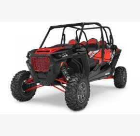 2018 Polaris RZR XP 4 1000 for sale 200757452