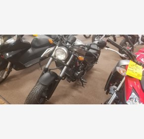 2017 Honda Rebel 500 for sale 200757461