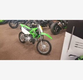 2019 Kawasaki KLX110 for sale 200757468