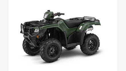 2019 Honda FourTrax Foreman Rubicon Automatic DCT for sale 200757494