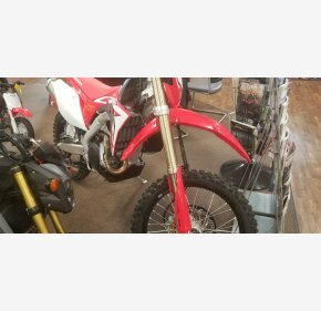 2019 Honda CRF450X for sale 200757543
