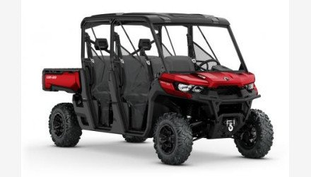 2018 Can-Am Defender for sale 200757578