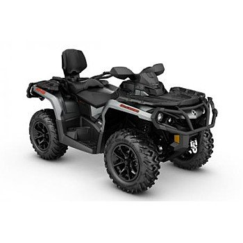 2017 Can-Am Outlander 850 for sale 200757590