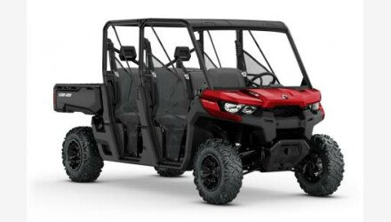 2018 Can-Am Defender for sale 200757602