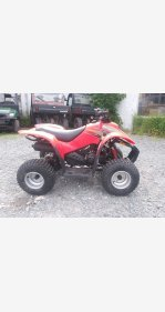 2001 Polaris Scrambler 50 for sale 200757785