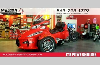 2012 Can-Am Spyder RT-S for sale 200757840